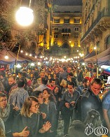 The Orgasmic Details of Street Food: Souk el Akel