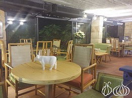 Orfali Jal El Dib: Good Sandwiches, Mouthwatering Homemade Desserts (Restaurant Closed)