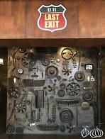 Last Exit E11: A Stunning Idea!