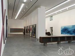 Aishti Foundation: 2000 Pieces in a Grandiose Museum