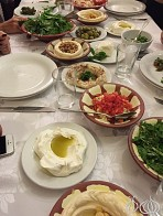 Fadel: Good, Homey Lebanese Food
