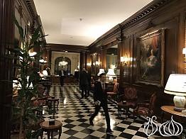 Le Raphaël: A Luxurious Hotel in Paris