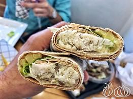 Quick Fish: Jbeil's Fish Sandwich Place