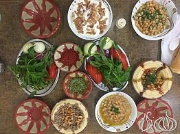 Preparing for Ramadan in Beirut; The Video!