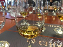 Speyside, Scotland: A Visit to Chivas' Distilleries