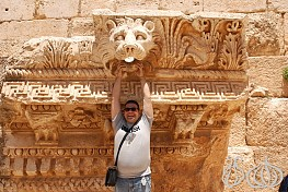 This Sunday... We're Going to Baalbeck!