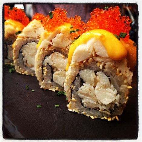 Le Sushi Bar