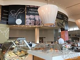 Salt Gourmet: A Culinary Experience at Beirut's Airport
