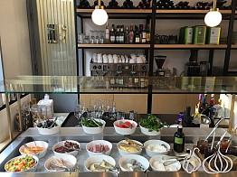 La Petite Table: An Enjoyable Breakfast in Dbayeh