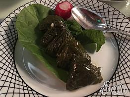 Em Sherif: Lebanese Homey Fine Dining in Dubai