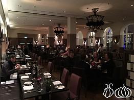 Gusto: The Italian at Villa Kennedy Hotel