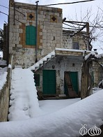Dimane and Bekaa Kafra: Holly Villages of North Lebanon