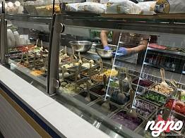Lenwich: New York's Exceptional Sandwich!