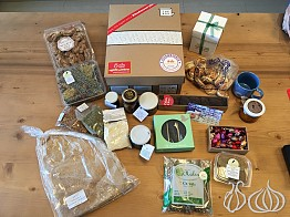 January: The Best Of Box
