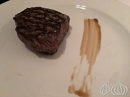 The Grand: A Beautiful Restaurant, Amazing Meat, Delicious Desserts