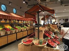 Eataly: Istanbul's Italian Market