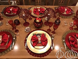 The Year's Grand Finale: My Family Christmas Dinner