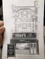 Toff's of Muswell Hill: Award Winning Fish&Chips