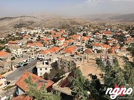 Rashaya: The Famous Fortress, The Longest Souk...