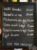 Mum&I: Homey and Traditional Lebanese Food