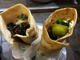 Chez Le Libanais: Proudly Lebanese and Tasty, in the Heart of Paris!