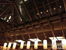 Le Sushi Bar Updates its Menu