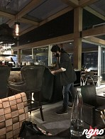 Steak Bar Sushi: Surrender to a Unique Culinary Experience!