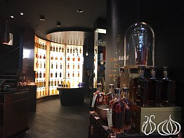 Johnnie Walker: Amsterdam's Standalone Experience