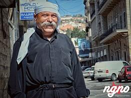 Zahle: The Bride of the Bekaa