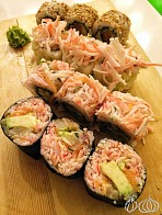Mon Maki a Moi: Special Doesn't Always Imply Better...