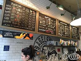A Bagel in Paris: Bagel Corner or Bagelstein?