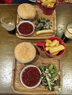 Kingfisher Bar, Pitlochry Scotland
