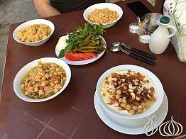 Abou Rabih: A Non Touristic Breakfast Place in Tripoli