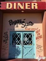 Peggy Sue's Historical Roadside Diner