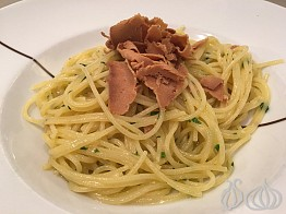 Paper Moon: A Recommended Trattoria in Milan