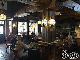 Toni's Restaurant: Autohof Strohofer Geoselwind
