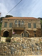 Khenchara: A Peaceful Village in Metn