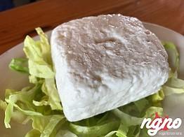 Restaurant Fawzi: Back for Some Good Lebanese Food