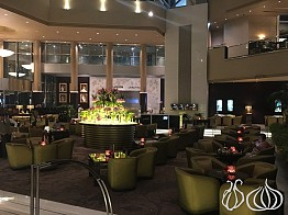 Jumeirah Emirates Towers Hotel: A Relaxing Stay