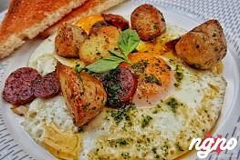 10 Favorite Spots: Where to Enjoy a Hefty Breakfast in Lebanon!