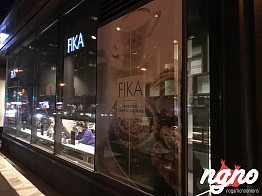 Fika: Exceptional Chocolate Truffles in New York