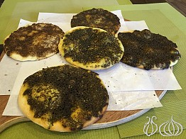 Thyme & More: Where Zaatar is Treated as Art