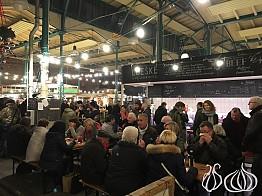 Street Food Thursday: Berlin's Street Food Market