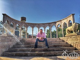 Zgharta: The Village of Happiness!