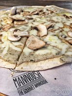 Mannoush: The Gourmet Mankoucheh (Restaurant Closed)