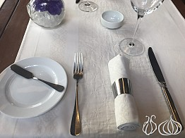 Cocteau: A Beautiful Restaurant Serving Good Food!