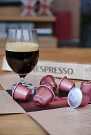Matured to Perfection, Nespresso Introduces Its First Aged Coffee