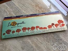 La Baguette: Tasting Traditional Peruvian Desserts