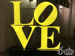 Love at First Bite... An Erotic Restaurant in Muscat!