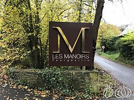 Les Manoirs de Tourgéville: A Peaceful Retreat Next to Deauville
